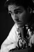 Liam Gilchrist - Production mixer - 1 (1