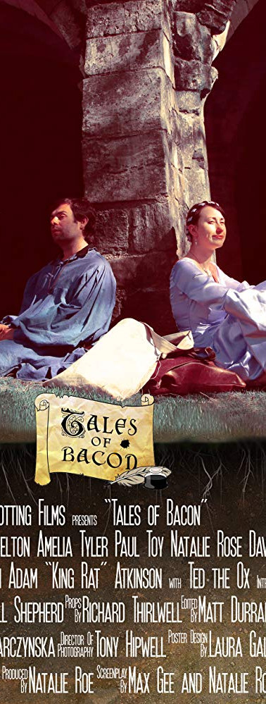 TALES OF BACON - Web Series
