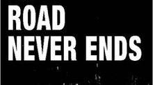 Road Never Ends on Amazon.com