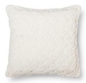 Chunky Toss Pillow