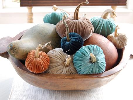 Favorite Things: Fall