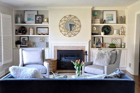 Kari Campbell Interiors