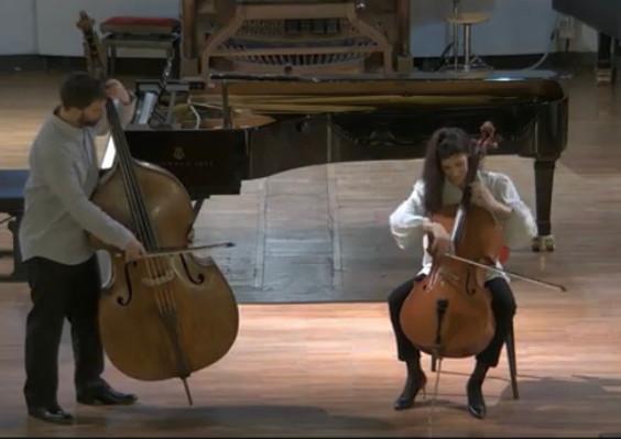 Rossini - Duetto: III. Allegro