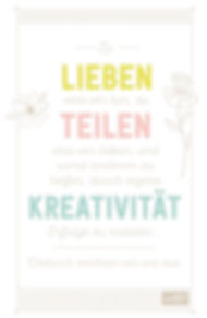 Stampin up Leitspruch Motto