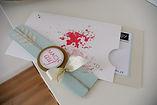 Stampin up Weihnachtsgeschenke Gutschein