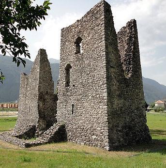 Torre Quadra Trento Novaledo