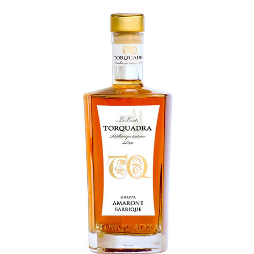 Grappa di Amarone Barrique TQ