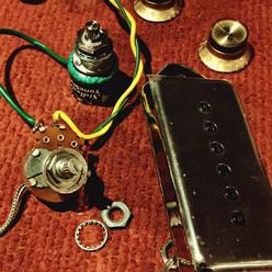 electronique Name Of Sound (NoS)