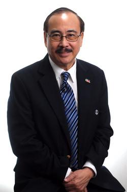 Dr. Rolando T. Dy