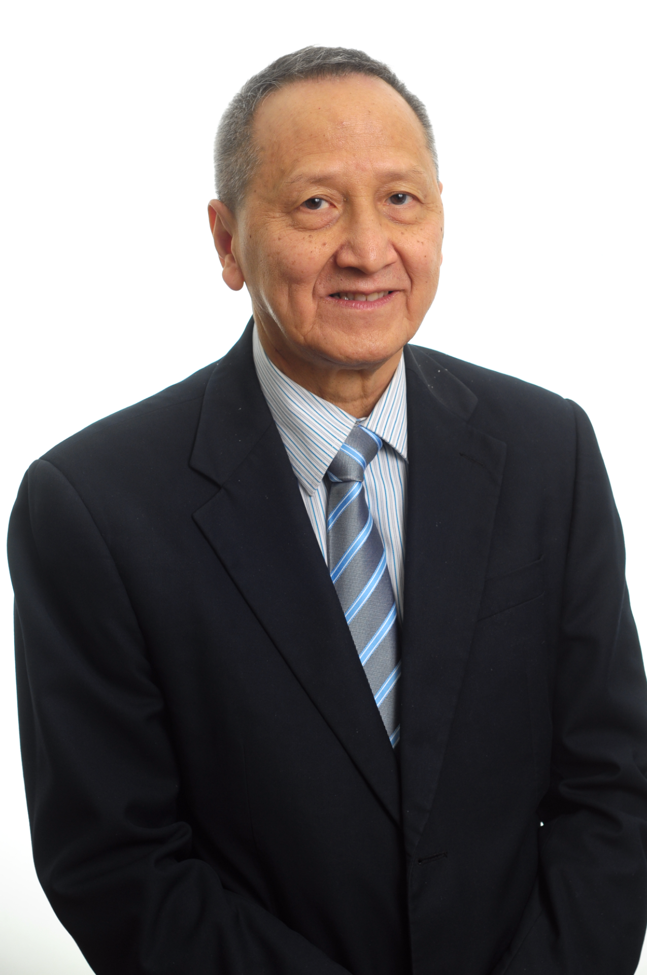Dr. Victor A. Abola