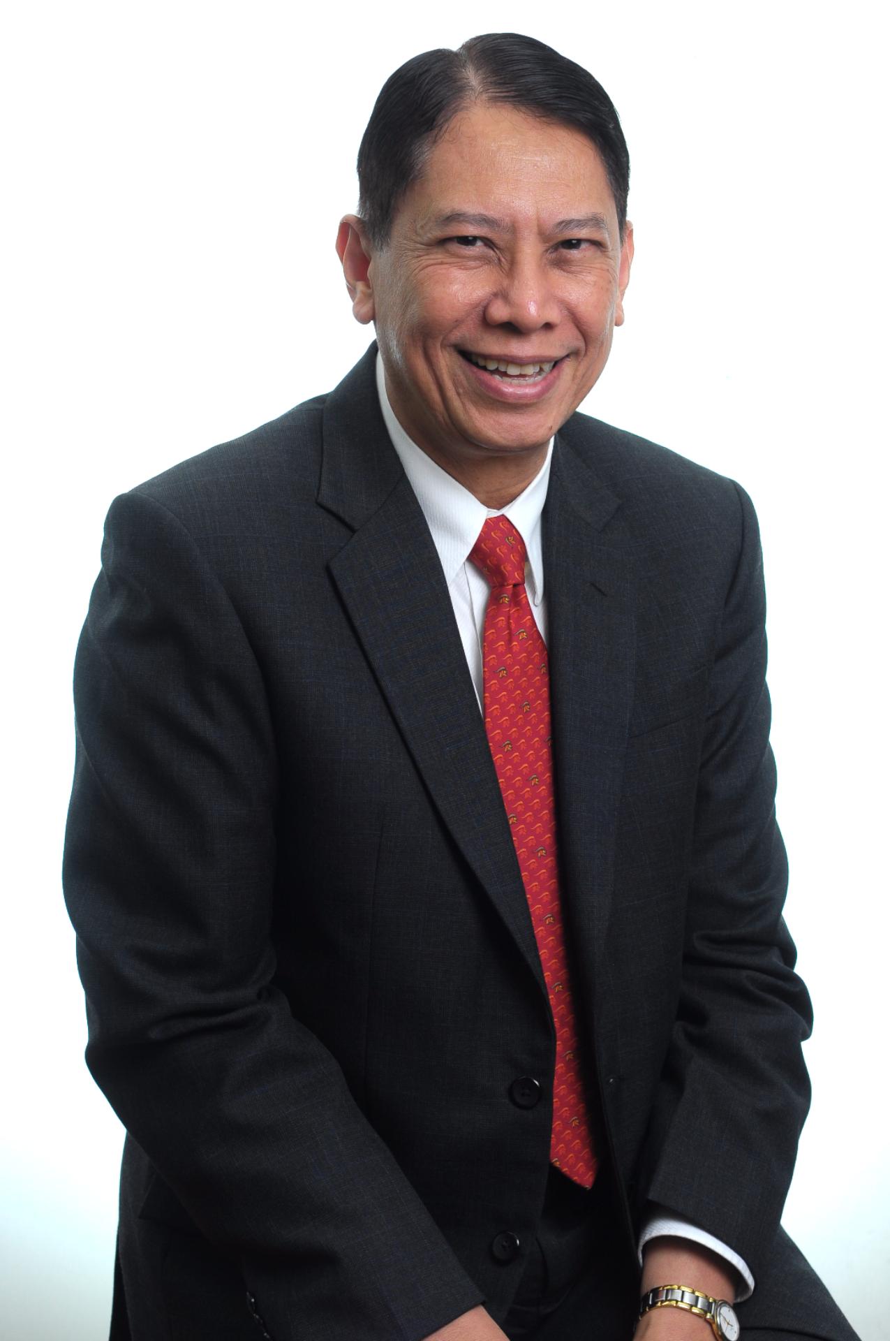 Dr. Thomas G. Aquino