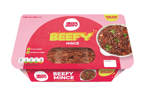 Beefy Mince