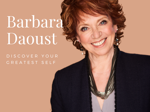 Acting into Success with Barbara Daoust
