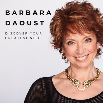 15 Breaking Through the Terror Barrier: Success Coach Barbara Daoust