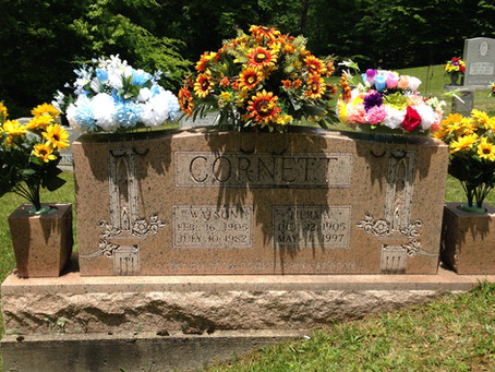 Decoration Day: A Memorial Day Tribute