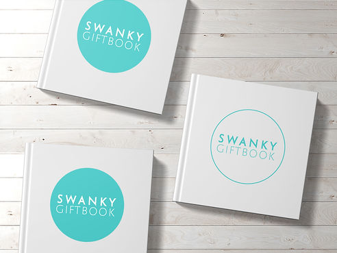 Swanky Giftbook