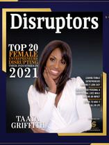 Disruptors Magazine