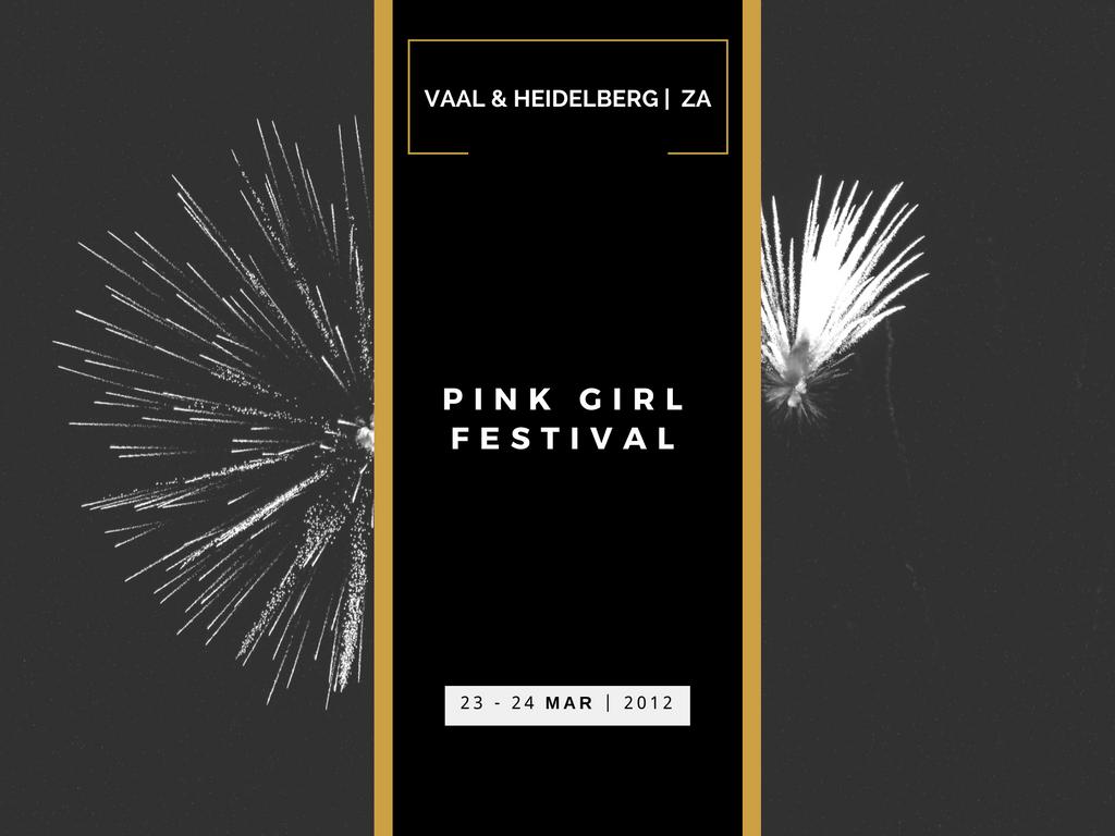 PINK GIRL FESTIVAL