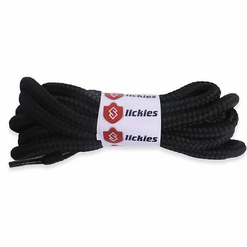 Jordan 11 Black Laces