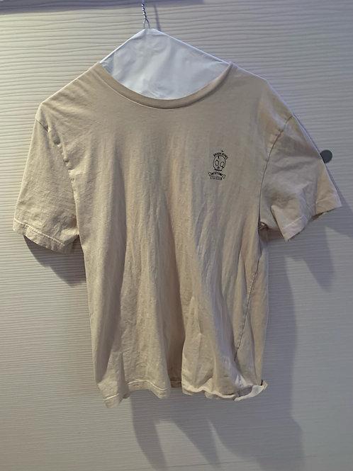 Broken Bones Vintage Shirt (M)