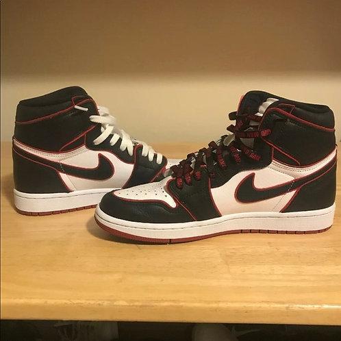 Jordan 1 Retro High Bloodline [Used]