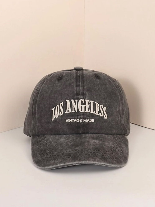 Los Angeles Vintage