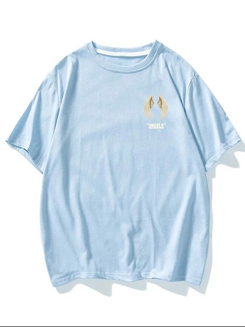"""""""Angels"""" Graphic Tee"""