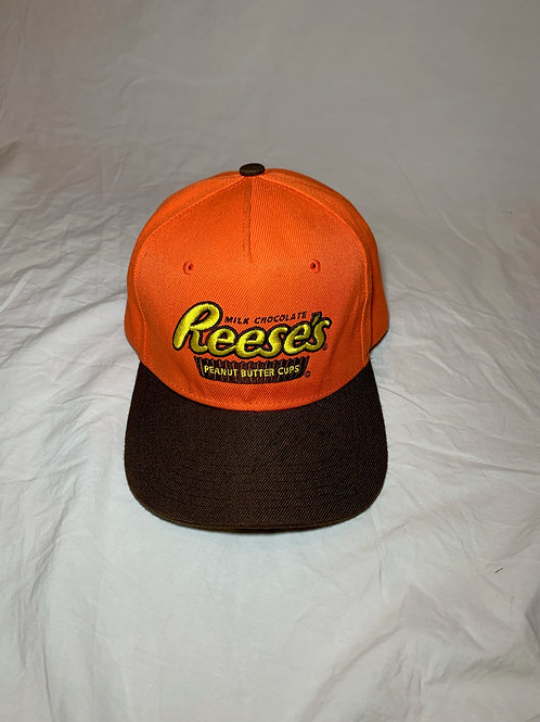 Reese's Peanut Butter Cup Hat
