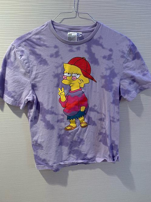 Bart Simpson Tee (S)