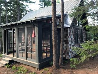 Michael's Cabin
