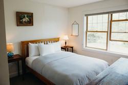 The Love Nest Bedroom