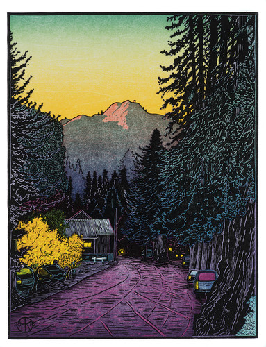 Tom Killion Open Studios