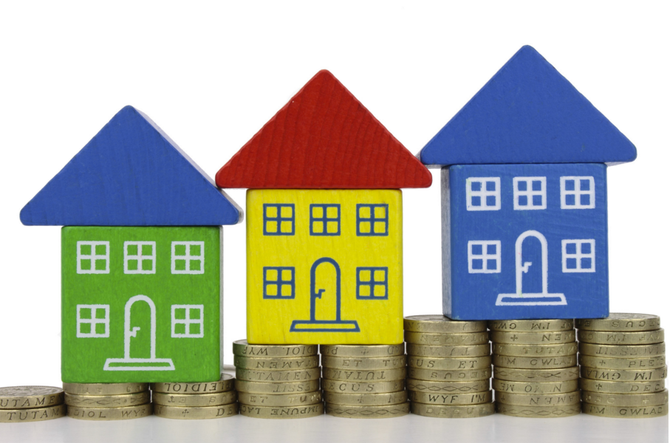 Property Taxes Due April 10, 2016