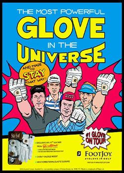 Footjoy : Power Glove
