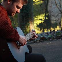 Sam Slatcher - Resident Musician