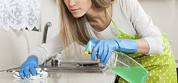 Qualtity Home Services Residential cleaners
