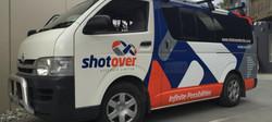Shotover Electrix