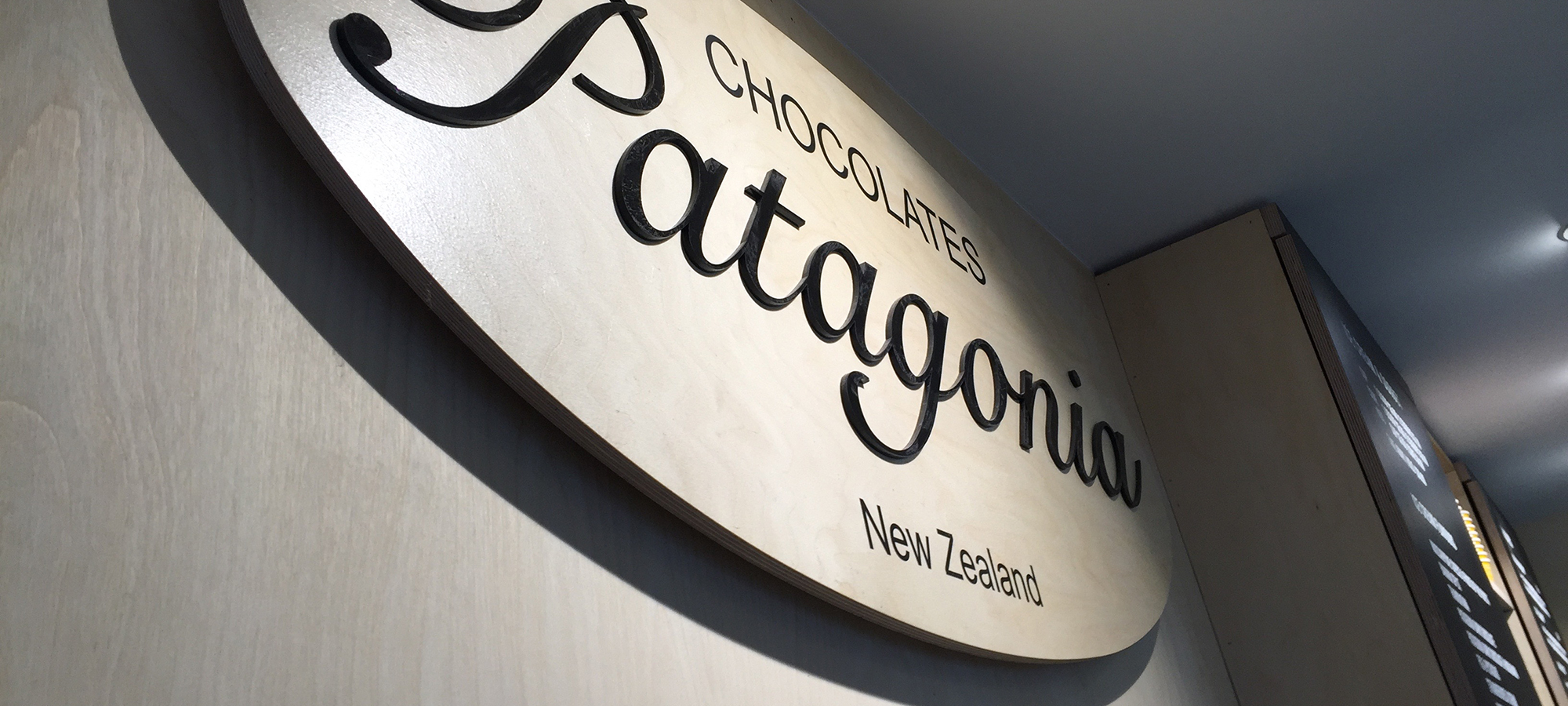 Patagonia Chocolates 3D