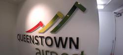 Queenstown Airport 3D