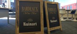 Bardeaux A Boards