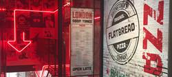 London Bar & Restaurant