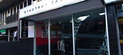 Otautahi Tattoo Store