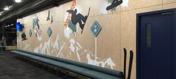 NZSki Remarkables Building Internal