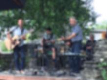 Guitar Jamming Tony Marshall