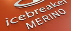 Icebreaker Merino 3D