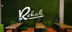 Rehab Shop Fit