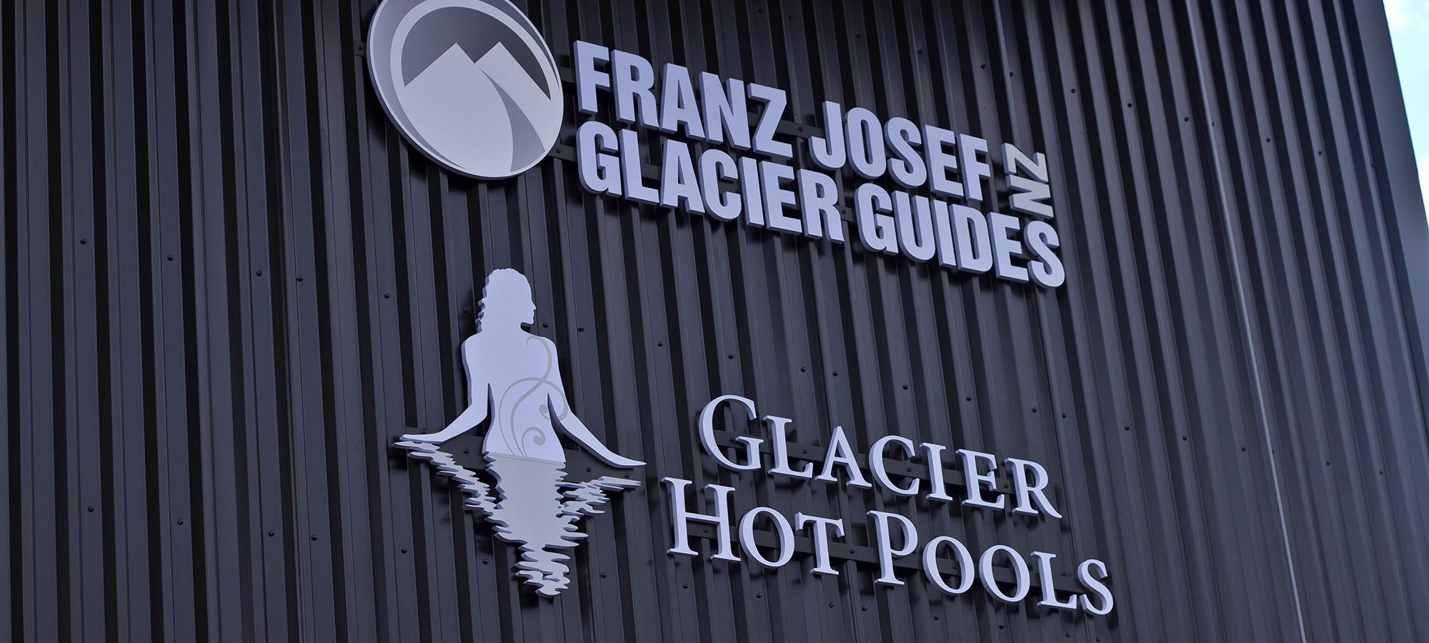 Franz Josef Glacier Walks 3D