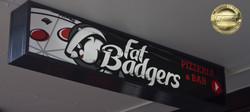 Fat Badgers GOLD MEDAL