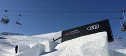 Audi Winter Games Event