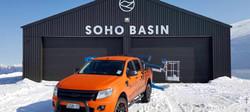 Soho Basin Building